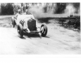 Zatuszek at Cordoba, Argentina in 1932 driving a converted S.