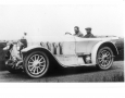 """Sports"" 200 HP Benz Pre-war"