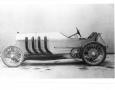 1911 200hp Benz