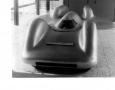 """1940 Mercedes-Benz """"Weltreekordewagen"""""""
