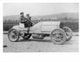 1906 120 hp Mercedes for the French Grand Prix