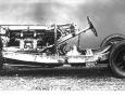 Mercedes-Benz SSK Body Off