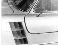 Mercedes-Benz 300 SL W198 Prototype door shot
