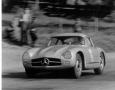 Mercedes-Benz 300 SL W198 Prototype racing