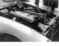 Mercedes-Benz 300 SL W198 Prototype. An examination of what's under the hood.
