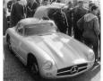 Mercedes-Benz 300 SL W198 Prototype