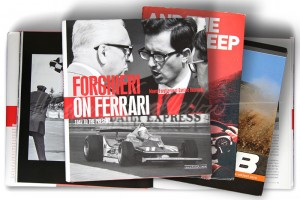 Ferrari Supercars – Real Good Reads by Winston Goodfellow