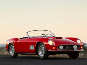Scottsdale Auctions Preview 2014