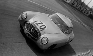 1952 W194 300SL