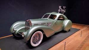 High Museum Dream Cars Exhibition – Opening Day Photo Gallery