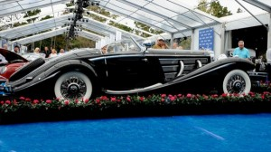 Top 10 Car Auction Sales of All Time