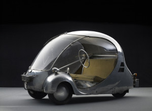 High Museum Dream Cars : Innovative Designs, Visionary Ideas