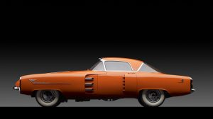 American Cars With Italian Flair? Remembering the Lincoln Indianapolis and Chrysler Gilda