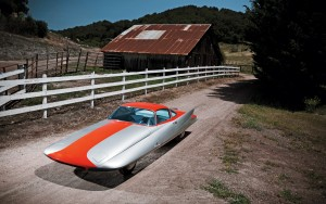 Ghia's Gilda: Siren Song for An Era