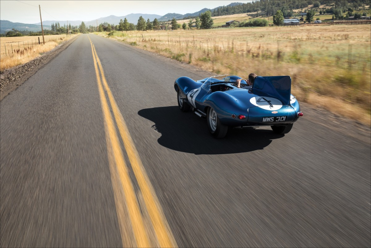 Photo by Patrick Emzen © 2016 and courtesy RM Sotheby's.