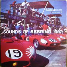 Riverside Records : Sounds of Sebring 1957 (Audio)