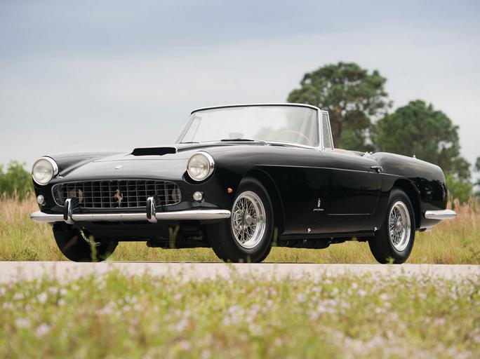 1962-Ferrari-250-GT-Cabriolet-Series-II-by-Pininfarina