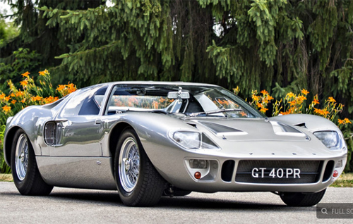 1966-Ford-GT-Road-Car