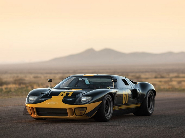 "1966 Ford GT40 ""P/1061"""