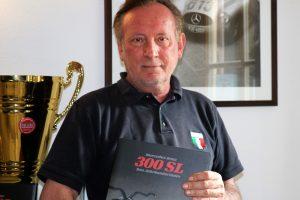 New 300SL Book by Hans Kleissl and Harry Niemann