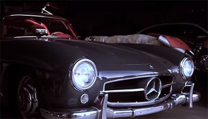 Follow Your Dreams – A 300SL Love Affair
