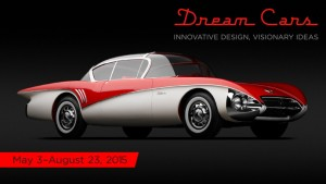 Indianapolis Museum of Art: Dream Cars: Innovative Design, Visionary Ideas