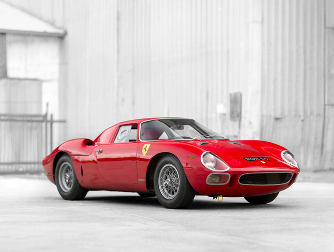 Ferrari-250