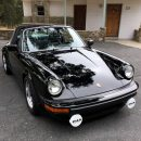 FOR SALE: 1978 Porsche 911 SC Targa