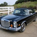 SOLD: 1971 Mercedes-Benz 280SE 3.5 Cabriolet