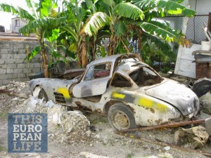 One Man's Journey of Discovery – Finding the Legendary Cuban Gullwing