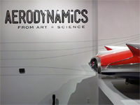 Preservation and Petersen Automotive Museum Exhibit Photo Gallery