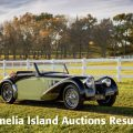 Amelia Island Auctions Results