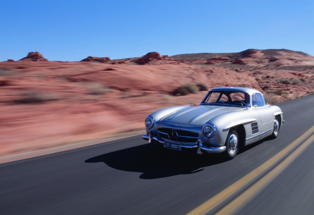 After 60 years this is still the best car ever made for Where mercedes benz cars are made