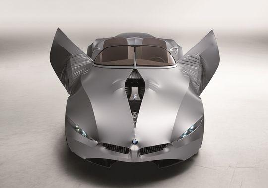 BMW's GINA