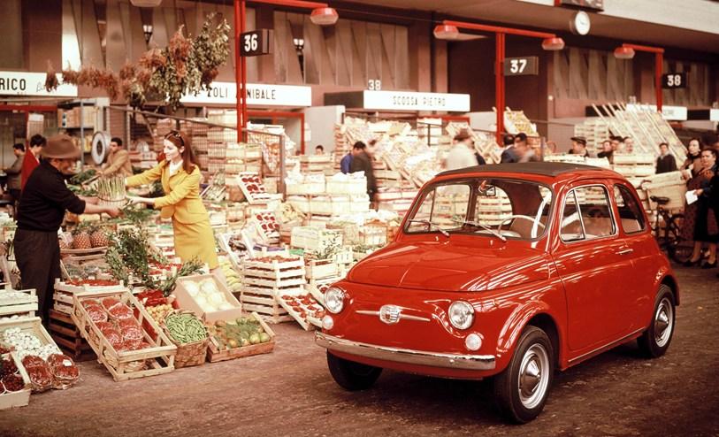 Fiat 500 (original)