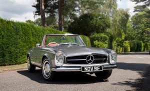 These are the Best Classic Cars to Invest in Right Now
