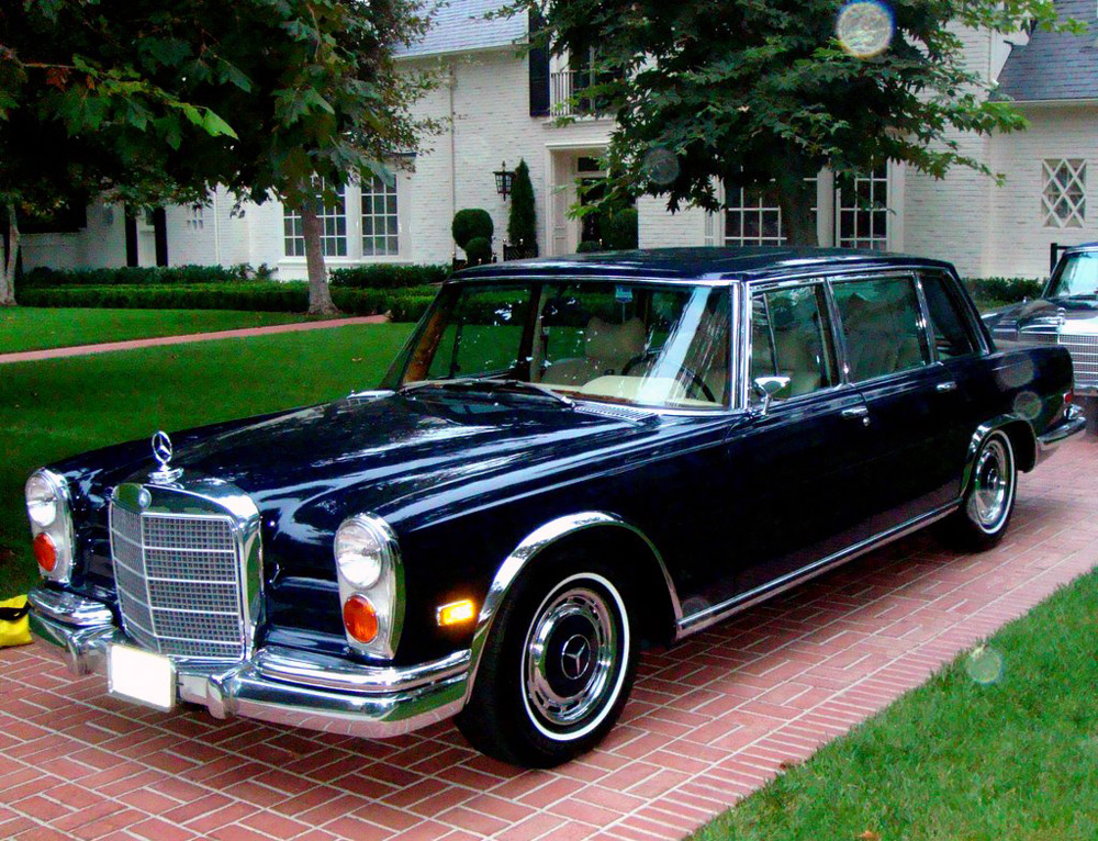 Sold the matching immaculately conserved ultra low for 1972 mercedes benz