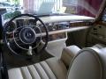 1972 Mercedes Benz 600