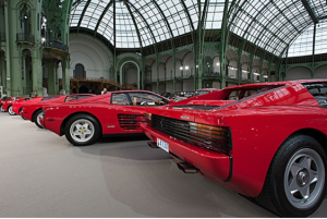 Classic Car market outlook 2016: Will the bull market turn into a bear market?