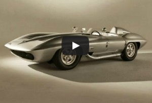 History Channel Concept Cars Documentary (Video)
