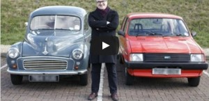 Das Auto – German Auto Documentary (Video)