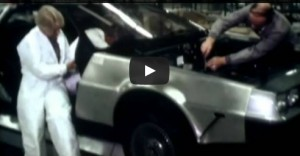 Car Crash – The Delorean Story