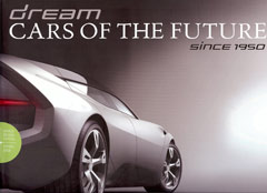 2008 Dream Cars of the Future Article and Photos