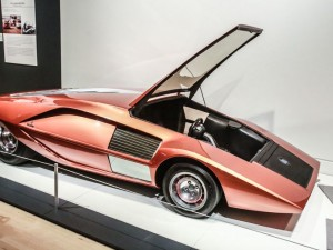 5 'Dream Cars' you need to see at the IMA