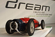 Dream Auto Exhibition 2008: Turin, Italy