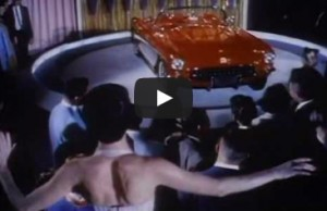 America's Favorite Cars Documentary (Video)