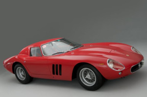 Ferrari 250 GTO sale record at $52M