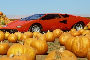 A Small Piece of Untold Lamborghini History by Winston Goodfellow