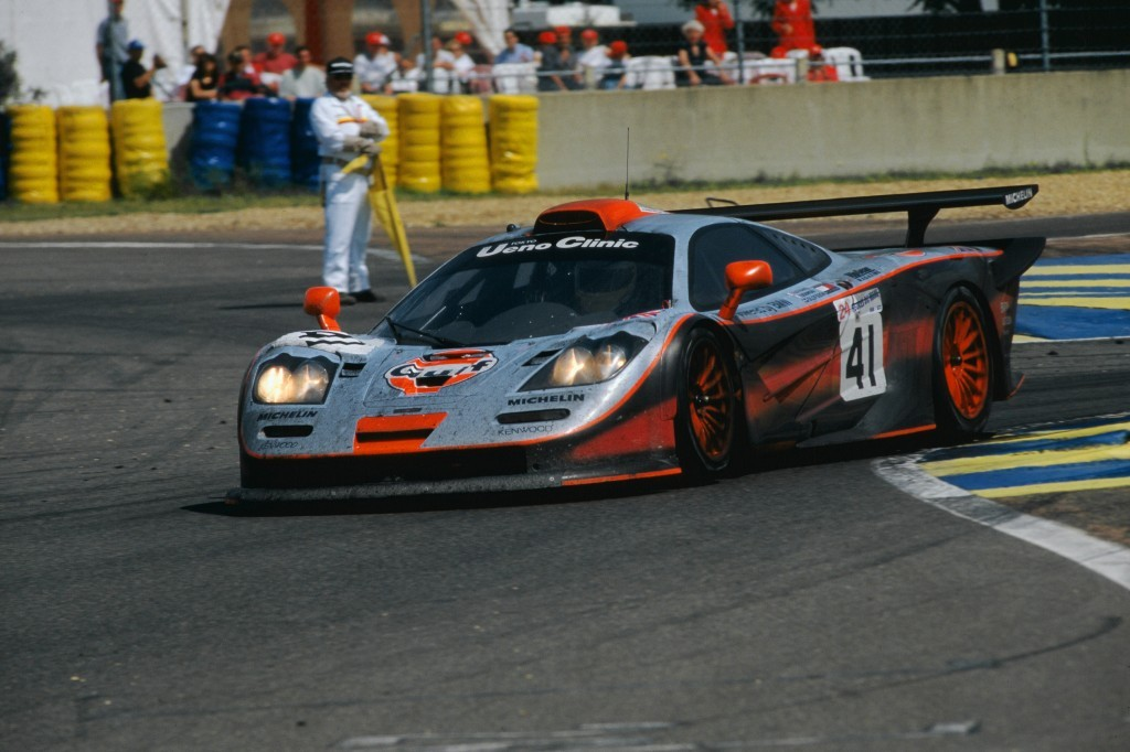10 of the Greatest Cars to Ever Race at Le Mans - Scott Grundfor ...