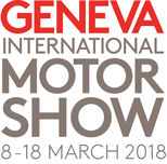 Geneva International Motor Show - 8-18 March 2018